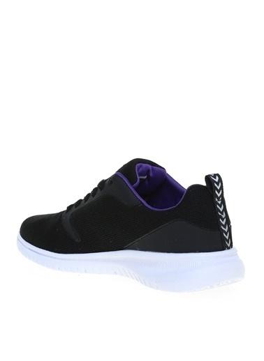 Hummel Koşu Ayakkabısı Mor